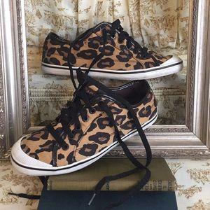 Coach Leonard Sneakers  8B ❤️offers!